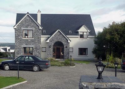 Foley Guesthouse, Lahinch 1998