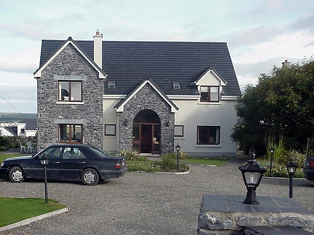 Foley Guesthouse, Lahinch