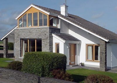 Fitzgerald house, Lahinch 2001
