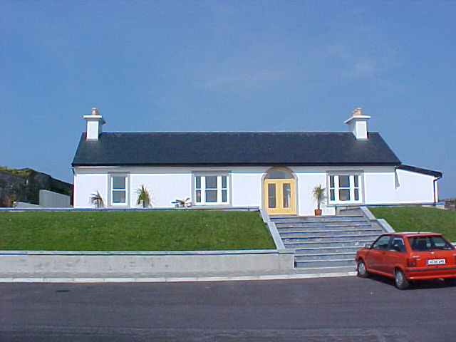 Admiralty Lodge