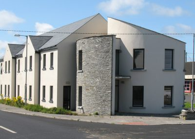Office Building  , Liscannor 2007