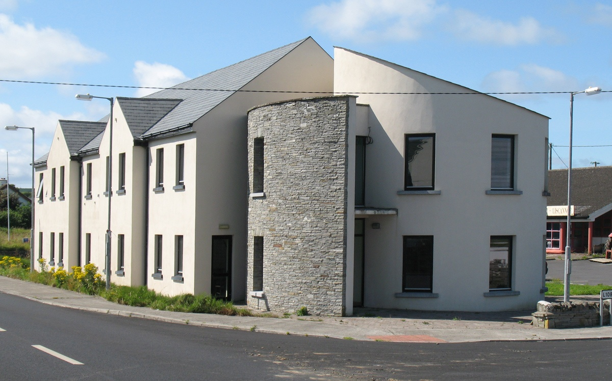 Office Building Liscannor