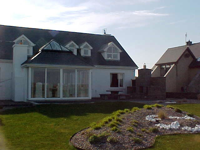 Gleeson House, Lahinch 2008