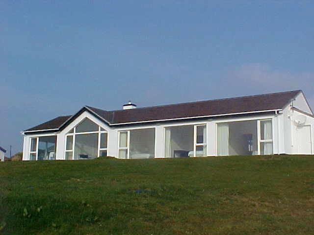 McElhinney House, Lahinch 2008