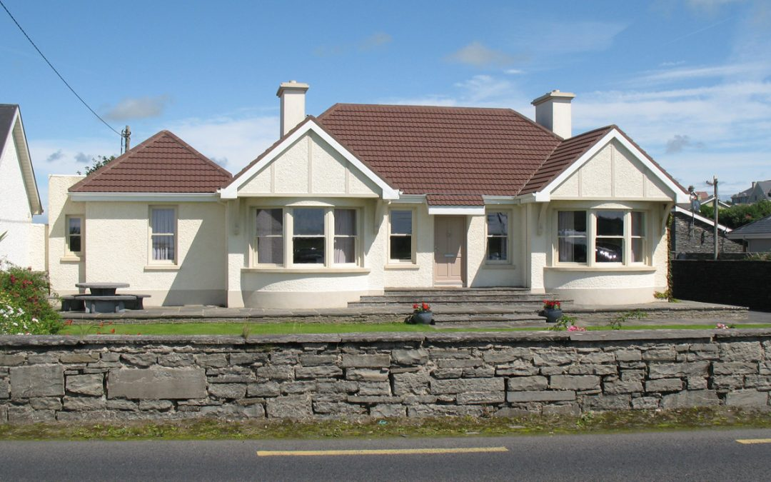 Slattery House, Lahinch 2009