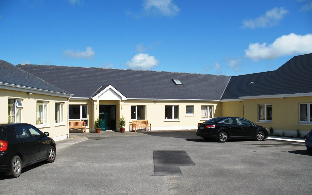 Liscannor Nursing Home 2010
