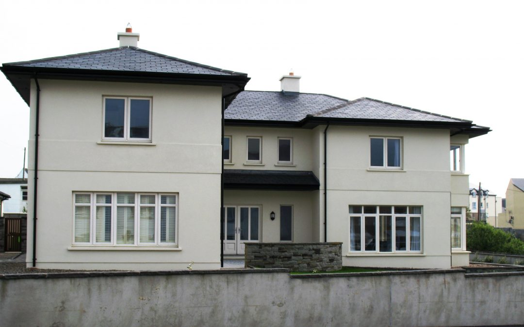 Quinlan House, Lahinch 2006